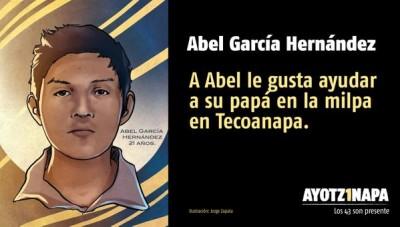 AbelGarciaHdez