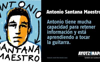 AntonioSantanaMaestro