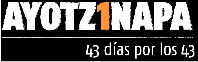 43 X Ayotzinapa