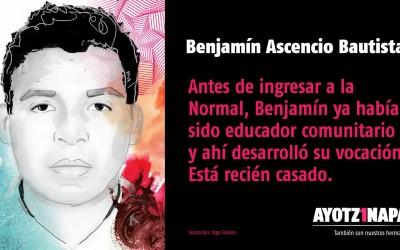 BenjaminAscencioBautista