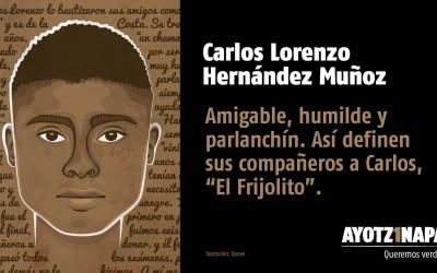 CarlosLorenzoHernandezMunoz