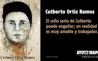CutbertoOrtizRamos