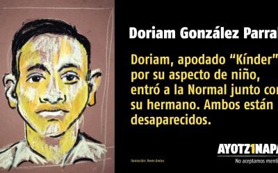 DoriamGonzálezParral