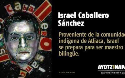 IsraelCaballeroSanchez