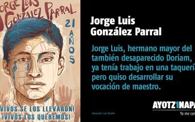 JorgeLuisGonzalezParral