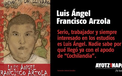 LuisAngelFranciscoArzola