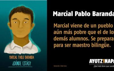 MarcialPabloBaranda