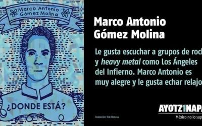 MarcoAntonioGomezMolina
