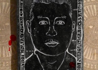 José Ángel Campos Cantor