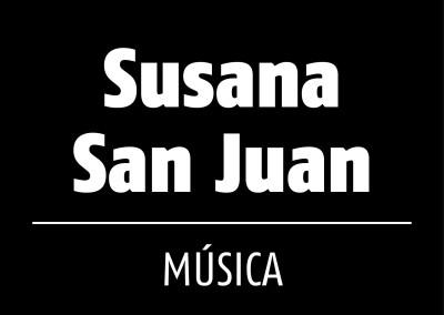 Susana San Juan