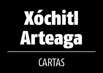 Xóchitl Arteaga