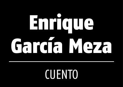 Enrique García Meza