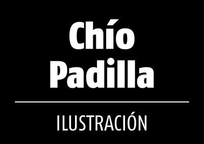 Chío Padilla