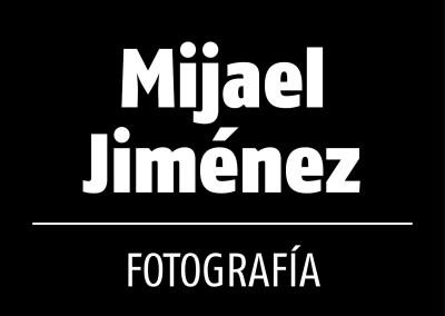 Mijael Jiménez