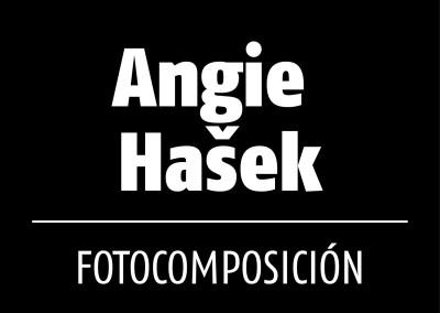 Angie Hašek