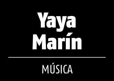 Yaya Marín