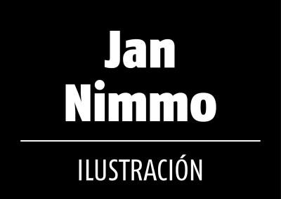Jan Nimmo