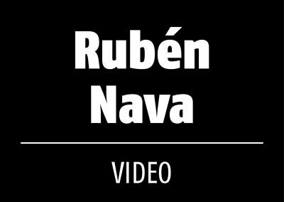 Rubén Nava