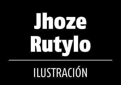 Jhoze Rutylo
