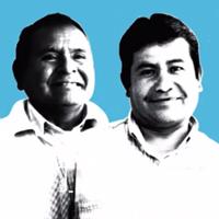 José Ramón y Pascual – Defensores Comunitarios del Agua