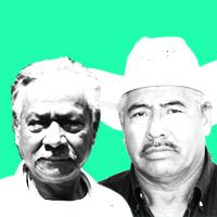 Rodolfo Montiel y Teodoro Cabrera – Campesinos Ecologistas