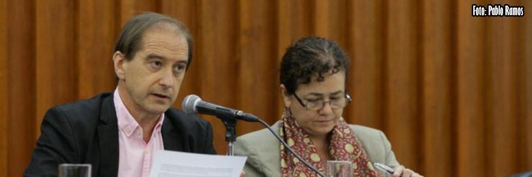Tercera visita del GIEI a México:  primeros hallazgos y recomendaciones específicas