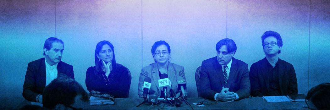 CIDH anuncia prórroga al mandato del GIEI para Ayotzinapa