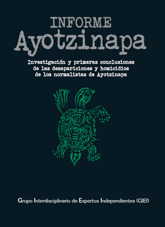 Informe Ayotzinapa I