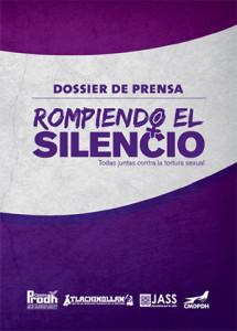 PortadaDossierRompSil2015