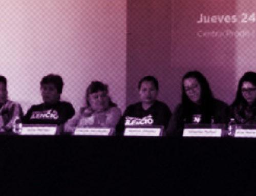 Mujeres de Atenco frente a la sentencia de la CoIDH