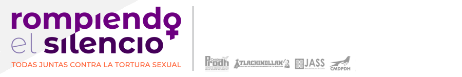 Rompiendo el Silencio Logo