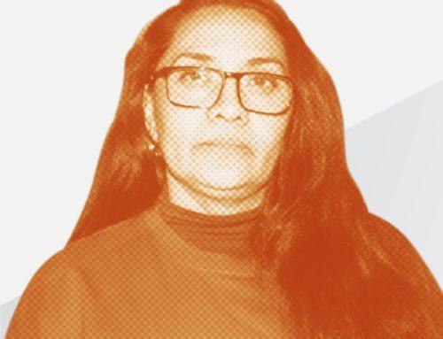 María Magdalena Saavedra Magdaleno