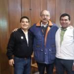 Rafael Moreno Villa: Amigo de los pobres en El Salvador