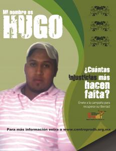 Hugo Sánchez Ramírez