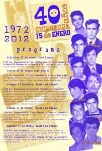 40 años Diego Lucero