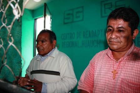 José Ramón y Pascual, en la cárcel injustamente