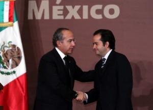 Poire y Calderón