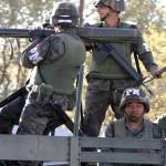 Ejército allana Parroquia y Centro Gerardi en Torreón
