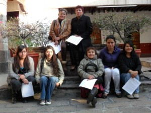 Mujeres de Atenco (2)