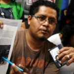 Bernardo Vásquez, defensor asesinado ayer en Oaxaca