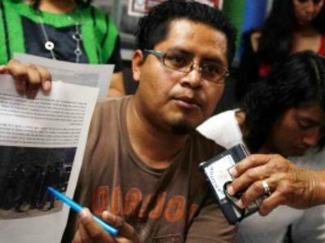 Bernardo Vasquez