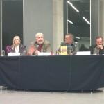 Presentación del libro Sueños Guajiros / Foto: Andrés Díaz