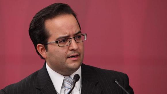 Alejandro Poire
