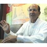 El padre Solalinde regresa a México para continuar con su labor