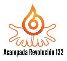 acampada revolución