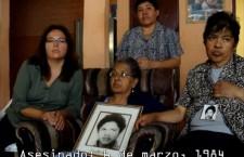 Testimonio de la familia, joven desaparecido en Guatemala