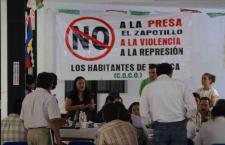 ¿Se tambalea la presa El Zapotillo?/Francisco López Bárcenas/La Jornada