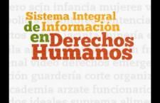 VideoSIDIDH – Informe sobre Defensorxs de Derechos Humanos en México 2012-2013 de la ONU-DH