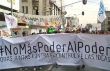 """""""Ley Telecom busca inhibir la participación frente a las políticas del Estado"""", denuncian OSC"""