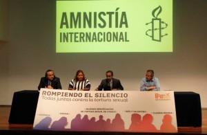 Durante la presentación de la campaña | Foto: César Martínez López